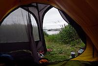 Camping at Vean, Møre og Romsdal