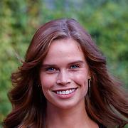 NLD/Hilversum/202020831 - Miss Nederland 2020, Nicky Opheij