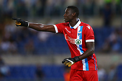 August 20, 2017 - Rome, Italy - Alfred Gomis of Spal at Olimpico Stadium in Rome, Italy on August 20, 2017. (Credit Image: © Matteo Ciambelli/NurPhoto via ZUMA Press)