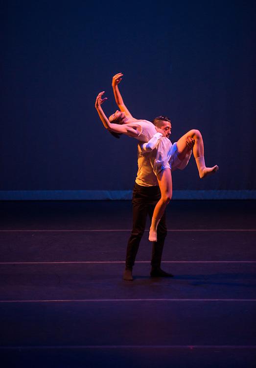 Boston Contemporary Dance Festival at the Paramount Theatre. Boston, MA 8/17/2013 Fuse Modern Dance Company