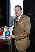 7 March 2011- New York, NY- Keith Solomon at the Power of Urban Presentation and Reception hosted by Magic Johnson and Yucaipa and held at the Empire Penthouse on March 7, 2011 in New York City. Photo Credit: Terrence Jennings/Photo Credit: Terrence Jennings for Uptown Magazine