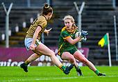 Kerry v Meath - Ladies NFL 2021