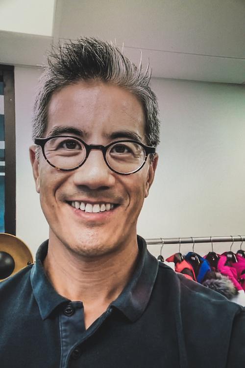Eric Tung, SIA.