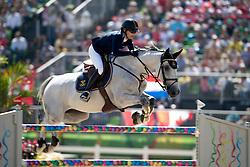 Baryard-Johnsson Malin, SWE, H&M Cue Channa 42<br /> Olympic Games Rio 2016<br /> © Hippo Foto - Dirk Caremans<br /> 14/08/16