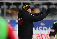 Fotball , 6. april 2013 , Tippeligaen , Eliteserien<br /> Start - Tromsø<br /> Mons Ivar Mjelde, Start