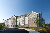 Architectural image of Village Crossroads Sr. Living in Baltimore Maryland by Jeffrey Sauers of Commercial Photographics, Architectural Photo Artistry in Washington DC, Virginia to Florida and PA to New England