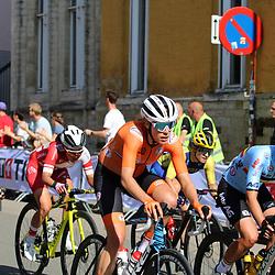 LEUVEN (BEL): CYCLING: September 25th<br /> Ellen van Dijk