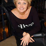 NLD/Amsterdam/20050520 - Lunch genomineerden Musical awards 2005, Vera Mann