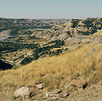 Little Missouri River Overlook. 4 of 4