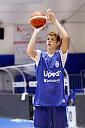 Antonio Zanatta<br /> Betaland Capo D'Orlando allenamento precampionato<br /> Lega Basket Serie A 2016/2017 <br /> Capo D'Orlando 02/09/2016<br /> Foto Ciamillo-Castoria