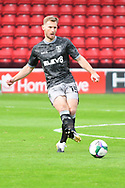 Tom Lees of Sheffield Wednesday during the EFL Cup match between Walsall and Sheffield Wednesday at the Banks's Stadium, Walsall, England on 5 September 2020.