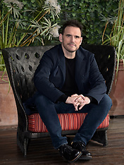 """Matt Dillon attends the photocall of the movie """"The house that Jack built"""" - 18 Feb 2019"""
