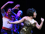 Motown: The Musical at the Hanover Theatre for the Performing Arts, Tuesday, May 23, 2017.