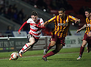 Doncaster Rovers v Bradford City 030415