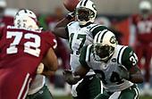 NFL-New York Jets at Arizona Cardinals-Nov 28, 2004