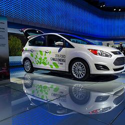 2016 New York International Auto Show