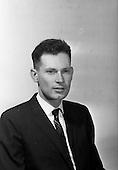 1965 Mr. Morrissey