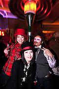Photo © Joel Chant House of Honey Valentines party 2012
