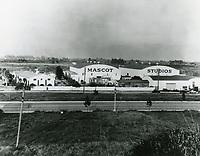 1935 Mascot Studios