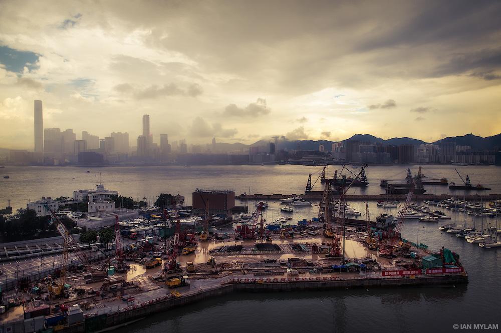 Causeway Bay - Hong Kong, China