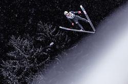 18.01.2019, Wielka Krokiew, Zakopane, POL, FIS Weltcup Skisprung, Zakopane, Qualifikation, im Bild Evgeniy Klimov (RUS) // Evgeniy Klimov of Russian Federation during his Qualification Jump of FIS Ski Jumping World Cup at the Wielka Krokiew in Zakopane, Poland on 2019/01/18. EXPA Pictures © 2019, PhotoCredit: EXPA/ JFK