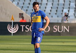 Roland Putsche in the MTN8 semi-final first leg match between Cape Town City and Bidvest Wits at the Cape Town Stadium on Sunday 27 August 2017.