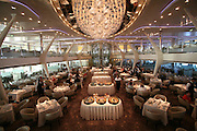 Celebrity Solstice Launch, Miami, Florida..Grand Epernay.