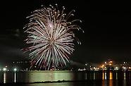 2010 Newburgh fireworks
