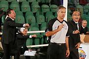 DESCRIZIONE : Avellino Lega A 2011-12 Sidigas Avellino Canadian Solar Virtus Bologna<br /> GIOCATORE : Francesco Vitucci<br /> SQUADRA : Sidigas Avellino<br /> EVENTO : Campionato Lega A 2011-2012<br /> GARA : Sidigas Avellino Canadian Solar Virtus Bologna<br /> DATA : 16/10/2011<br /> CATEGORIA : ritratto delusione proteste<br /> SPORT : Pallacanestro<br /> AUTORE : Agenzia Ciamillo-Castoria/A.De Lise<br /> Galleria : Lega Basket A 2011-2012<br /> Fotonotizia : Avellino Lega A 2011-12 Sidigas Avellino Canadian Solar Virtus Bologna<br /> Predefinita :