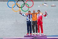 Olympics 2012 Windsurf Medals