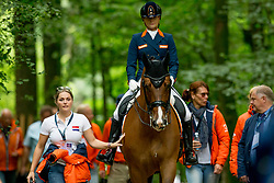 Meulendijks Anne, NED, MDH Avanti<br /> EC Rotterdam 2019<br /> © Hippo Foto - Sharon Vandeput<br /> 19/08/19