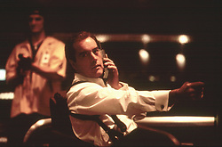 May 15, 2017 - Hollywood, USA - SUDDEN DEATH (1995)..POWERS BOOTHE..SDND 039..MOVIESTORE COLLECTION LTD..Credit: Moviestore Collection/face to face..- Editorial use only  (Credit Image: © face to face via ZUMA Press)