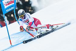 Wendy Holdener (SUI) during Ladies' Giant Slalom at 57th Golden Fox event at Audi FIS Ski World Cup 2020/21, on January 17, 2021 in Podkoren, Kranjska Gora, Slovenia. Photo by Vid Ponikvar / Sportida
