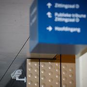 NLD/Amsterdam/20201017 - Rechtbank Amsterdam Schiphol,