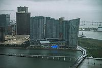 Macau featuring Wynn, Mandarin Oriental & MGM Hotels