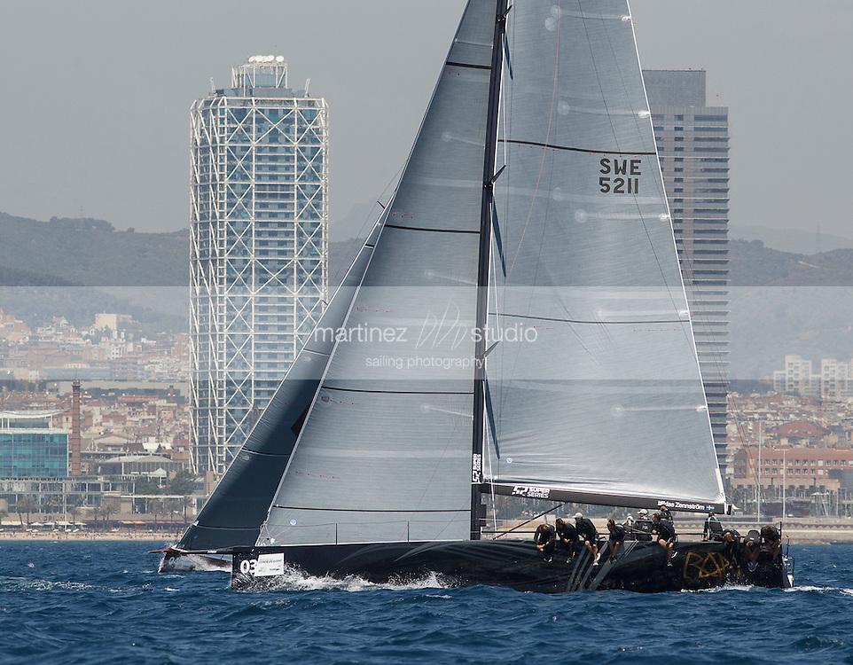 39 Trofeo de Vela Conde Godó - Photo ©MartinezStudio.es
