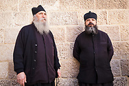 Ortodox Priests