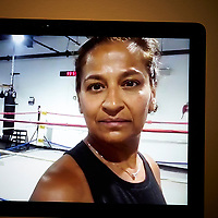 I am 52 years old. I own the Lexington Avenue Gym as well as Rock Steady boxing Westchester. Rock Steady is a boxing based program for folks that have Parkinson's disease. When I started the Rock Steady program I felt like this spoke to my brain, you know, it fed me. So I love it. <br /> <br /> But the gym is not open because we've been shut down due to COVID. The way we've kept afloat is by doing virtual sessions. Our Rock Steady zoom classes can end up being 30 people but we had to file for bankruptcy.  <br /> <br /> So it's been rough, it has not been easy, but it's like, I don't know. I'm glad that we're able to do these zoom classes.<br /> <br /> I feel really bad for so many people, I was on a zoom call with about 300 gym owners from everywhere and just listening to their stories was terrible.  They cannot pay their rent so they literally going under…like their done, done.<br /> <br /> I don't know how much longer I can keep doing this without actually opening the gym, but for now it's fine we'll work it out somehow.<br /> We're not going to let Rock steady go.<br /> <br /> August 2020