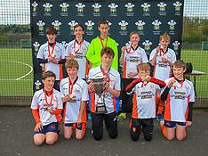 Under 13 boys - National Finals