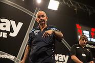 Betway Premier League Darts  140515