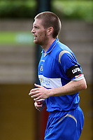 Gareth Owen. Stockport County FC 2-2 Manchester City FC. Pre-Season Friendly. 2.8.08