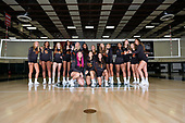 2019 Hurricanes Volleyball