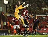 Bristol City v Crystal Palace 270813