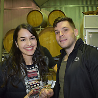 Winter Wine Weekend Wineries 2019