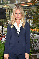 Marissa Montgomery at The Ivy Chelsea Garden's Annual Summer Garden Party, The Ivy Chelsea Garden, 197 King's Road, London England. 9 May 2017.<br /> Photo by Dominic O'Neill/SilverHub 0203 174 1069 sales@silverhubmedia.com