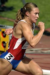 08-08-2006 ATLETIEK: EUROPEES KAMPIOENSSCHAP: GOTHENBORG <br /> POSPELOVA Svetlana (RUS)<br /> ©2006-WWW.FOTOHOOGENDOORN.NL