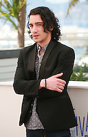 Actor Rachid Youcef at the photo call for the film Geronimo, at the 67th Cannes Film Festival, Tuesday 20th May 2014, Cannes, France.
