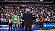 Sasha Djordjevic<br /> Banco di Sardegna Dinamo Sassari - Virtus Segafredo Bologna<br /> LBA Serie A Postemobile 2018-2019<br /> Sassari, 31/03/2019<br /> Foto L.Canu / Ciamillo-Castoria