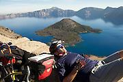 USA - Adventure Cycling Sierra Cascades Route