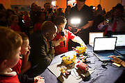 at the Galway Education centre's Junior First Lego League at the Radisson Blu hotel. Photo:Andrew Downes, xposure.